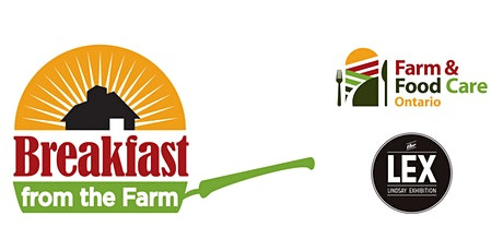 Breakfast from the Farm- Lindsay Exhibition tickets