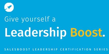 High-Impact Hotel Leadership Certification Summer Series 2021 tickets