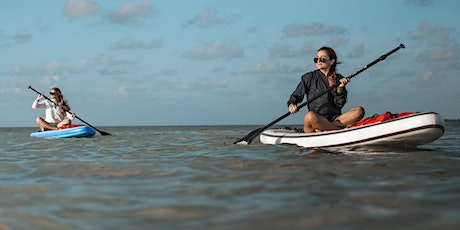 H2Go Girls Paddle Boarding- Wednesday, July 28th, 2021 tickets
