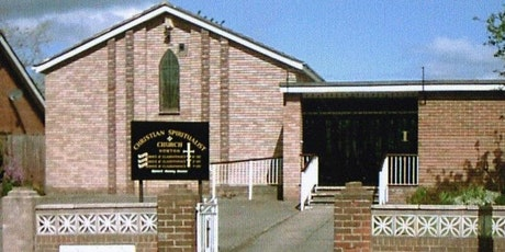 Michelle Mosley - Sunday Divine Service tickets