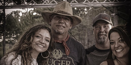 Fridays at The Farm Featuring End of the Trail featuring Jesse Williams tickets