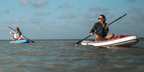 H2Go Girls Paddle Boarding- Thursday, July 29th, 2021 tickets