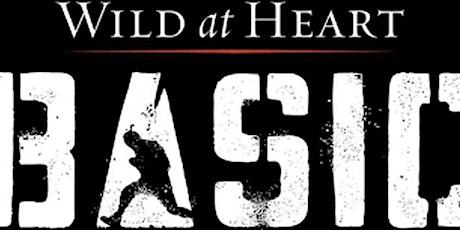 Wild At Heart BASIC- Philadelphia 2021 October tickets