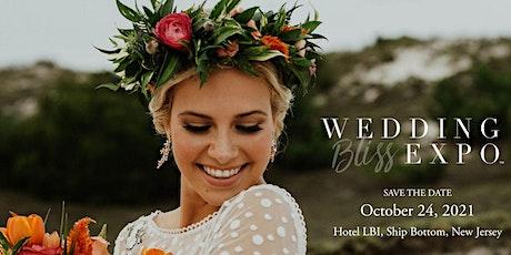Wedding Bliss Expo tickets