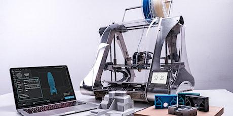 3D Printing - Manufacturing Modernised billets