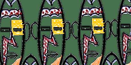 AfriFest Cincy tickets
