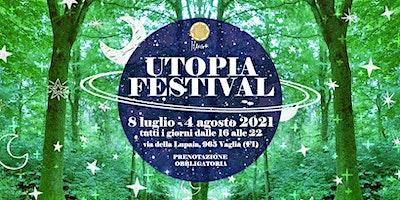 Chiusura Utòpia Festival