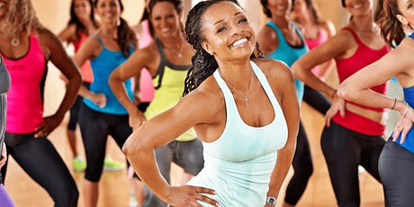 Christian Dance Fitness Classes tickets