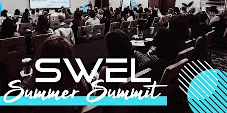 SWEL Summer Summit tickets