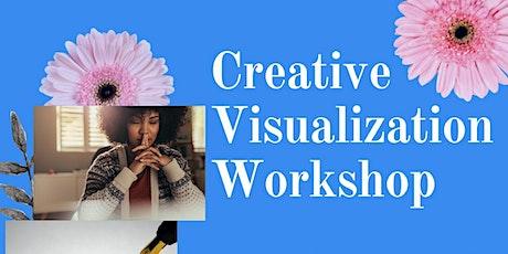 Creative Visualization Workshop Online tickets