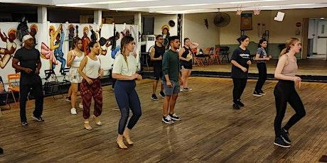 New Haven Thursday Night Bachata & Salsa Dance Classes tickets