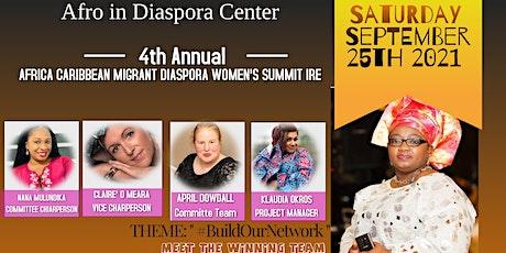 WOMEN SUMMIT IRE2021 tickets