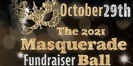 2021 Masquerade Fundraiser Ball tickets