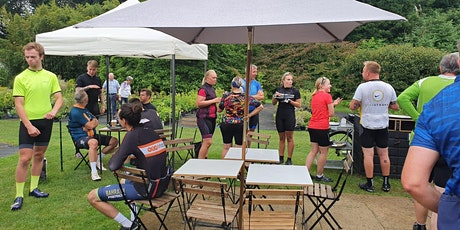 Open Sky Cycles Social  Ride Sunday 1st August tickets