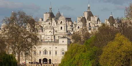 Pomp and Power - a London Walking Tour tickets