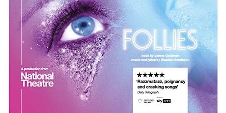NT Live | Follies tickets