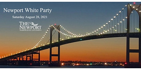 Newport White Party 2021 10th Anniversary tickets