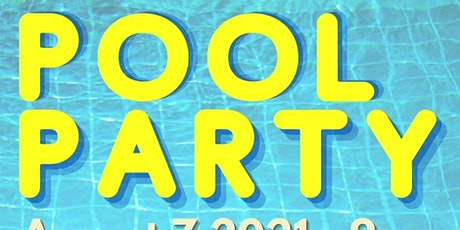 Fee Ave Pool Day tickets