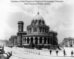San Francisco Special Interest Group - October Meeting tickets