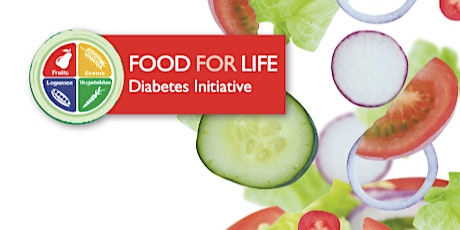 Plantspiration® Virtual Nutrition Education & Cooking Class Diabetes Care tickets