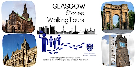 Glasgow Glorious and Gruesome: A Tale of Two Cities tickets