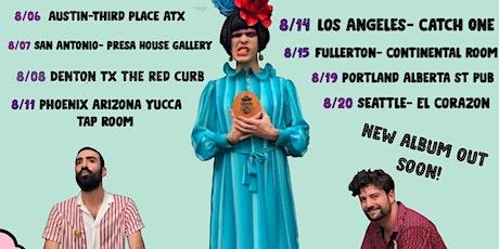 Pinc Louds: Phoenix Atomica Tour tickets