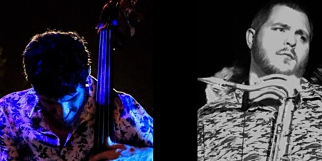 Quinn Sternberg Band & Sam Taylor Sound tickets
