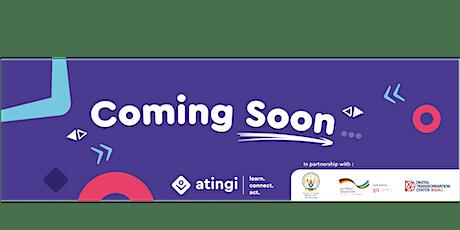 Unveiling the atingi platform in Rwanda tickets