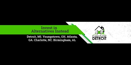 Intro to Private Lending Presented by CASH FLOW DETROIT tickets