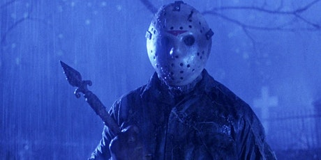 Friday the 13th Part VI: Jason Lives - 35th Anniversary tickets