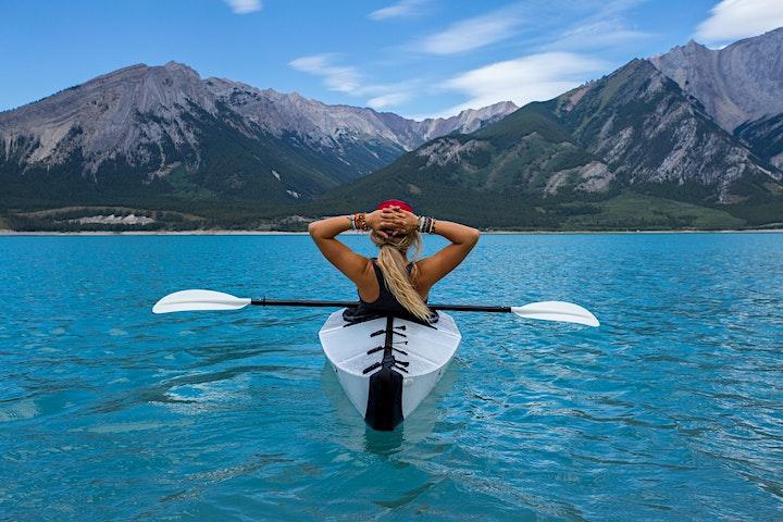Kayaking & Paddle boarding in Lake COMO image