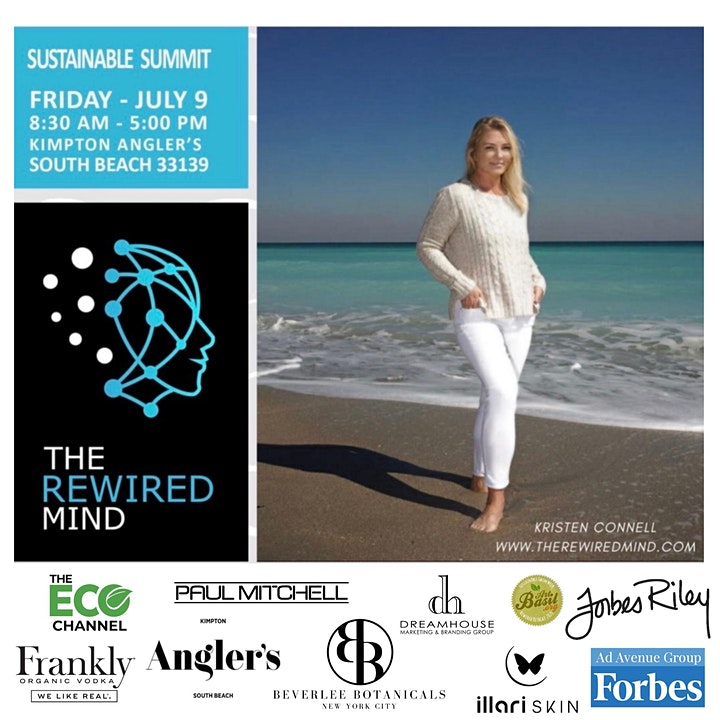 The Rewired Mind Retreat & Eco- Sustainable Fashion Rooftop image