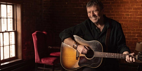 Lennie Gallant : An Evening of Songs and Stories tickets
