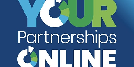 Online Lunchtime Networking tickets