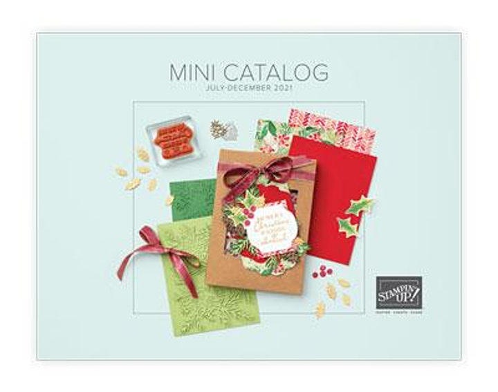 Stamping with Melva - 2021 Aug to Dec Mini Catalog Product Share image