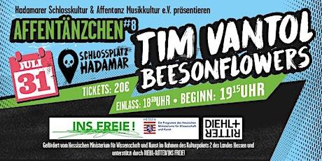 Hadamarer Schlosskultur presents: Affentänzchen #8 Tickets