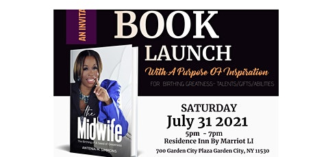 The Midwife Book Launch  -   Book Signing / Panel Discussion tickets