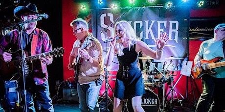 Slicker Country Band Live @ Scotch Church Road Vineyard tickets