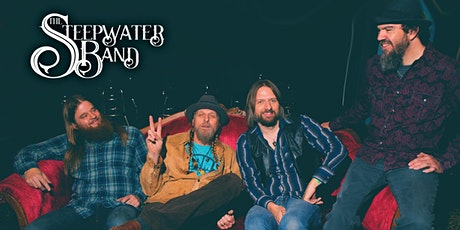 THE STEEPWATER BAND Music in Mundy Park Outdoor Concert tickets