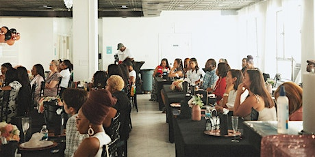 The Simply Social Business Brunch tickets
