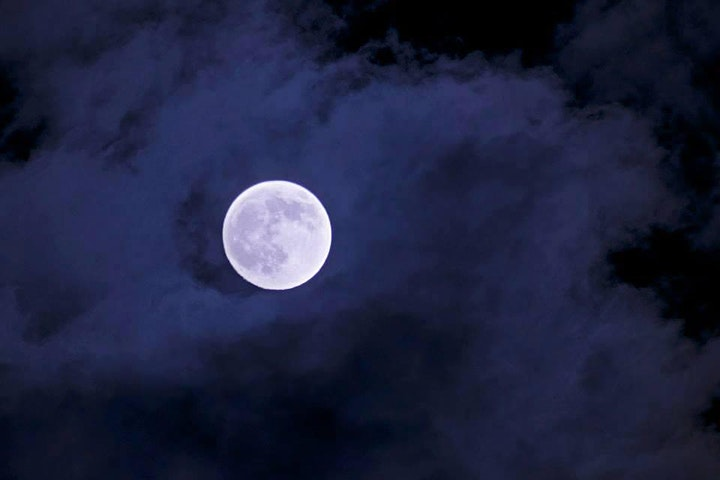 Puerto Vallarta Night Photography Workshop image