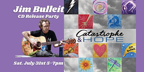 Jim Bulleit CD Release Party -Supporting Seton Youth Shelters tickets