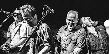 THE WACO BROTHERS -  Music in Mundy Park Outdoor Concert tickets