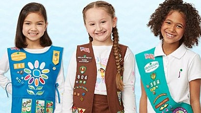 Girls Scout Summer Olympic Event tickets