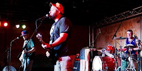 The Attic Presents: Shambles, Turkey Blaster Omega, Toybox Brigade DJ Nick tickets