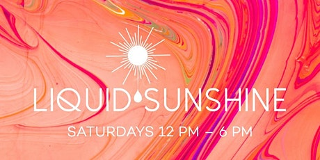 Limited Comp  Entry • Hard Rock Float Pool Party • Liquid Sunshine  • 7/24 tickets