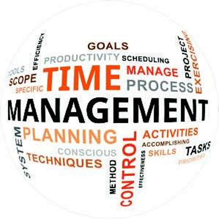 Time Management: What Have You Been Doing All Day? image