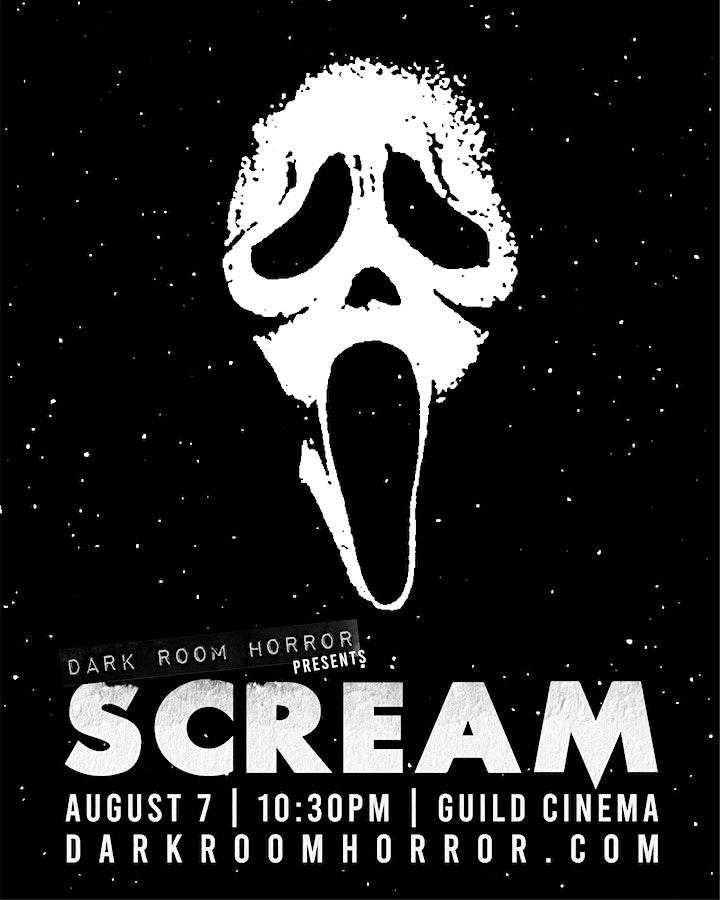 Scream at Guild Cinema image