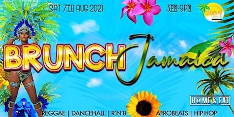 Brunch Jamaica & Day party (Bishop Stortford) tickets