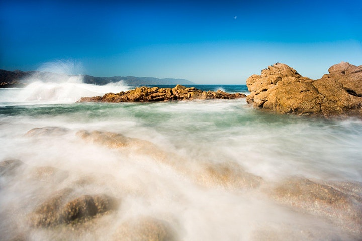 Puerto Vallarta Seascape Photography Workshop image